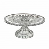 Waterford Crystal Footed Cake Plate (24205)