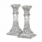 Waterford Crystal 20cm Candlesticks - Set of 2 (24208)