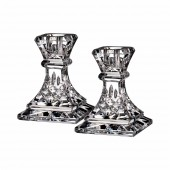 Waterford Crystal 10cm Candlesticks - Set of 2 (24209)