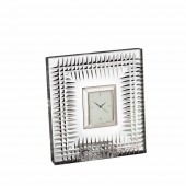 Waterford Crystal Bedside Clock (24224)