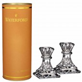 Waterford Crystal 10cm Lismore Candlesticks - Set of 2 (24255)