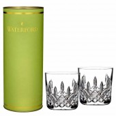 Lismore 9oz Old Fashioned Tumblers - Set of 2 (24262)