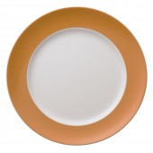Sunny Day Orange Dinner Plate - 27cm (24272)