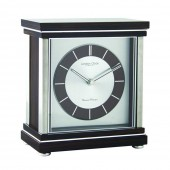 London Clock Company Flat Top Mantel Clock - 21.5 cm (24294)