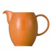 Sunny Day Orange Large Milk Jug - No 2 (24400)