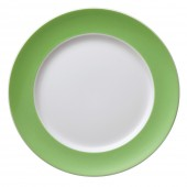 Sunny Day Apple Green Dinner Plate - 27cm (24412)