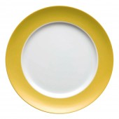 Sunny Day Yellow Dinner Plate - 27cm (24449)