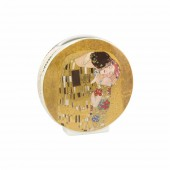 Goebel Minivase - Klimt The Kiss (24497)