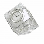 Waterford Crystal Versa Clock (24591)