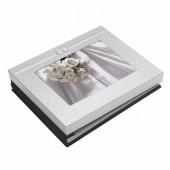 Wedgwood Photo Guest Book (24854)