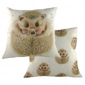 Evans Lichfield Hattie Hedgehog Cushion (24980)