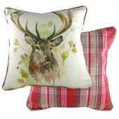 Stag Cushion (24982)