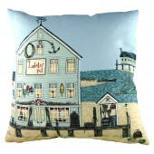 Evans Lichfield The Lobster Pot Cushion (24991)