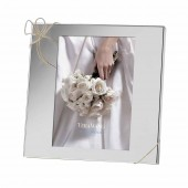 Vera Wang Love Knots Photo Frame 4 x 6 (24999)