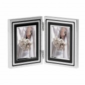 Vera Wang With Love Noir Folding Photoframe (25092)