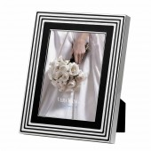 Wedgwood Noir Photo Frame 5 x 7 (25093)