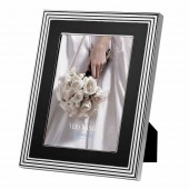 Wedgwood Noir Photo Frame 8 x 10 (25094)