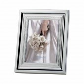 Wedgwood Blanc Photo Frame 8 x 10 (25100)
