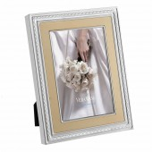 Wedgwood Gold Photo Frame 5 x 7 (25102)