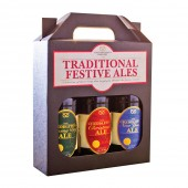 Traditional Festive Ales (25123)