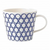 Pacific Mug - Circle Repeat (25234)