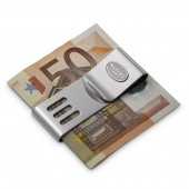 Sport Double Money Clip (25328)