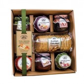 Cheese Selection Hamper (25376)