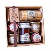 Pate Selection Hamper (25377)