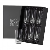 Royal Scot Highball Tall Tumblers - Set of 6 (25637)