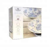 Churchill & Queens China 12 Piece Starter Set (25881)