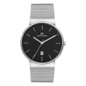 Danish Design Mens Stainless Steel Watch Q63Q971 (26040)