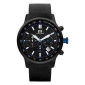 Danish Design Mens Sport Chronograph Watch Q22Q996 (26043)