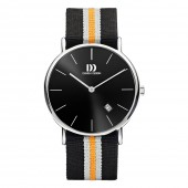 Danish Design Mens Stainless Steel NATO Watch Q26Q1048 (26045)