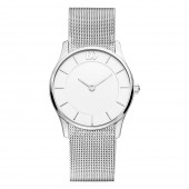 Danish Design Ladies Stainless Steel Mesh Strap Watch V62Q1063 (26047)