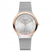 Danish Design Mens Luxurious Stainless Steel Watch Q68Q1072 (26051)