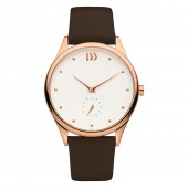 Danish Design Ladies Elegant Rose Gold Plated Watch V17Q1130 (26059)