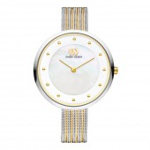 Danish Design Ladies Elegant Gold Detail Watch V65Q1131 (26060)