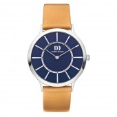 Danish Design Ladies Blue Dial Watch V22Q1133 (26061)