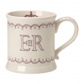 Burleigh Footed Mug (26157)