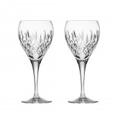 Sandringham Small Wine Glasses Set of 2 - New Shape (26175)