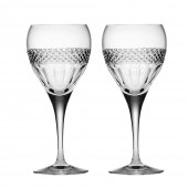 Royal Scot Set of 2 Small Wine Glasses (26178)