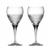 Tiara Set of 2 Wine Glasses (26179)