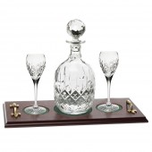 Decanter Tray Sets Brandy Tray ONLY (26202)