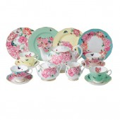 Miranda Kerr 15 Piece Tea Set (26226)