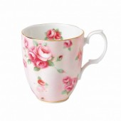 100 Years 1980 Rose Blush Mug (26230)