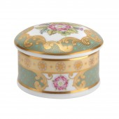 Royal Worcester Celebration Trinket Box (26236)