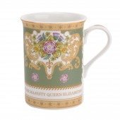 Royal Worcester Celebration Mug (26237)
