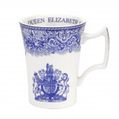 Spode Blue Room Mug (26239)