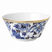 Hibiscus Cereal Bowl (26307)