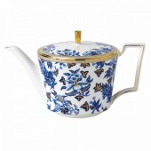 Hibiscus Tea Pot (26314)